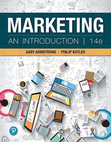 Test Bank For Marketing An Introduction 14th Edition By Gary Armstrong Philip Kotler Ebookon